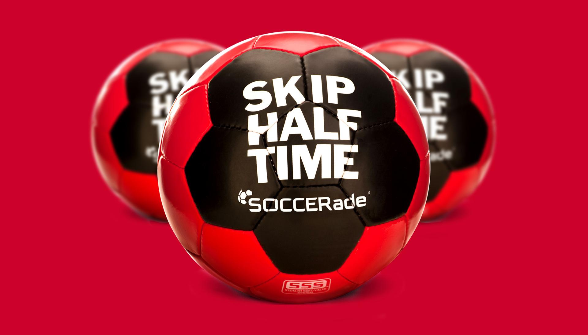 Soccerade