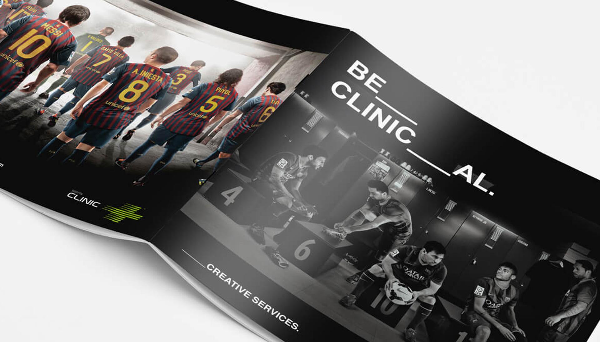 Sport Clinic